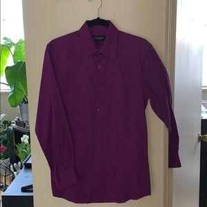 J.Campbell Trend Dress Shirt